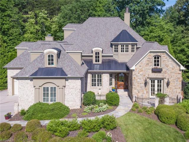 3291 Wynnewood Drive, Greensboro, NC 27408 (MLS #844930) :: Kristi Idol with RE/MAX Preferred Properties