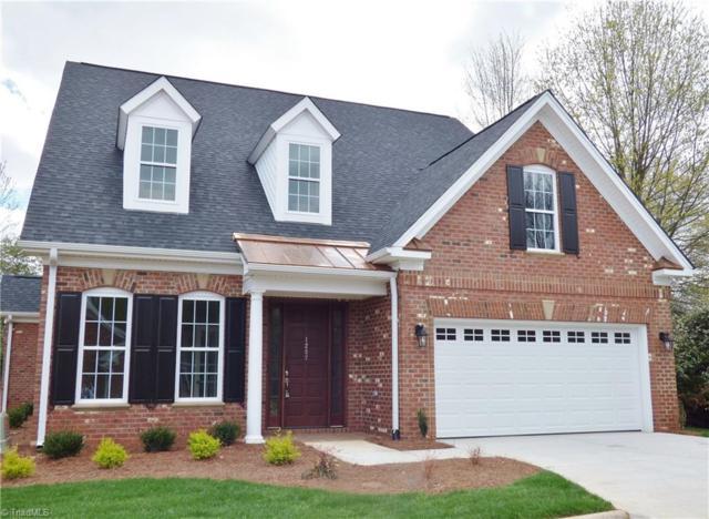 1207 Torrington Way, Greensboro, NC 27455 (MLS #845564) :: Kristi Idol with RE/MAX Preferred Properties
