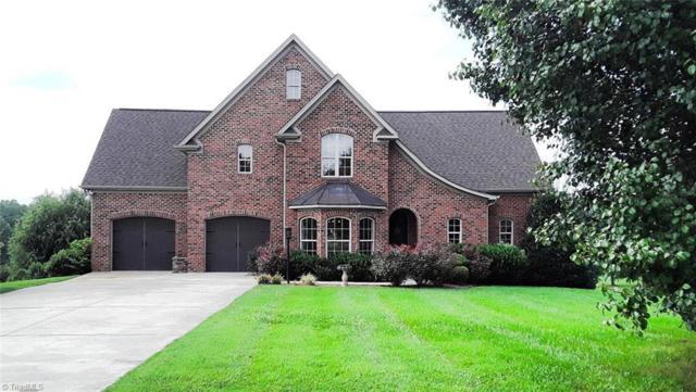126 Greene Court, Mocksville, NC 27028 (MLS #846395) :: Kristi Idol with RE/MAX Preferred Properties