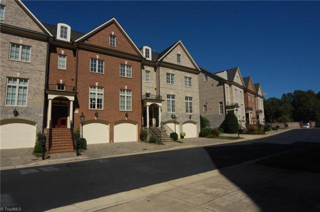 19 Old Saybrook Drive, Greensboro, NC 27455 (MLS #850446) :: Lewis & Clark, Realtors®