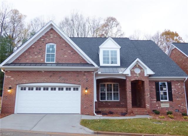 1 Midland Park Lane, Greensboro, NC 27455 (MLS #854345) :: Kristi Idol with RE/MAX Preferred Properties