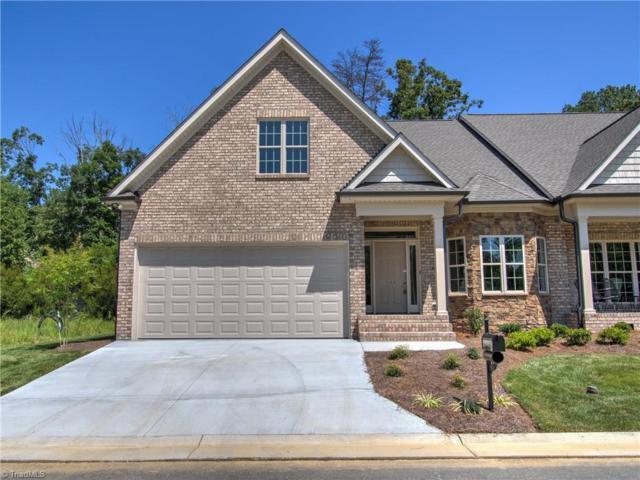 304 Jordan Crossing Avenue, Jamestown, NC 27282 (MLS #856548) :: Kristi Idol with RE/MAX Preferred Properties
