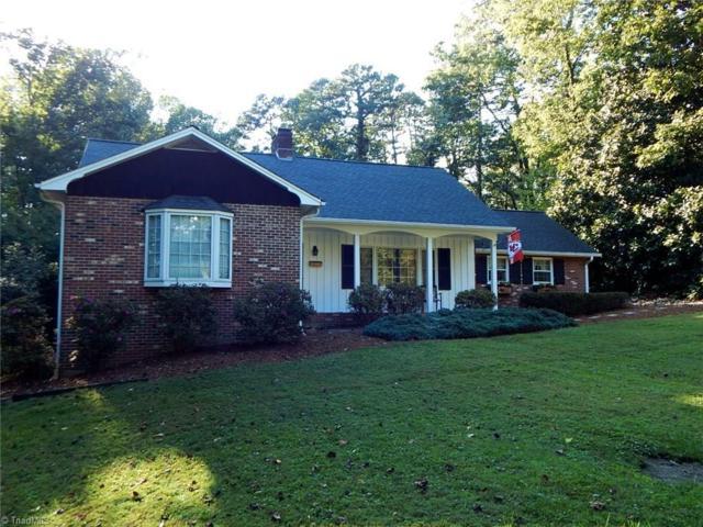 251 Ivy Circle, Elkin, NC 28621 (MLS #860983) :: RE/MAX Impact Realty