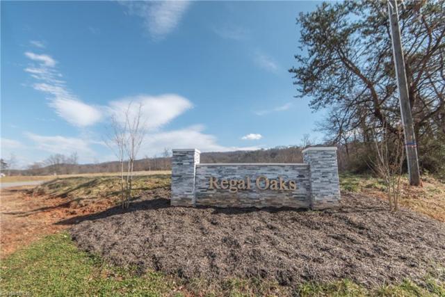 0 Regal Oaks Drive, Wilkesboro, NC 28697 (MLS #861567) :: Lewis & Clark, Realtors®