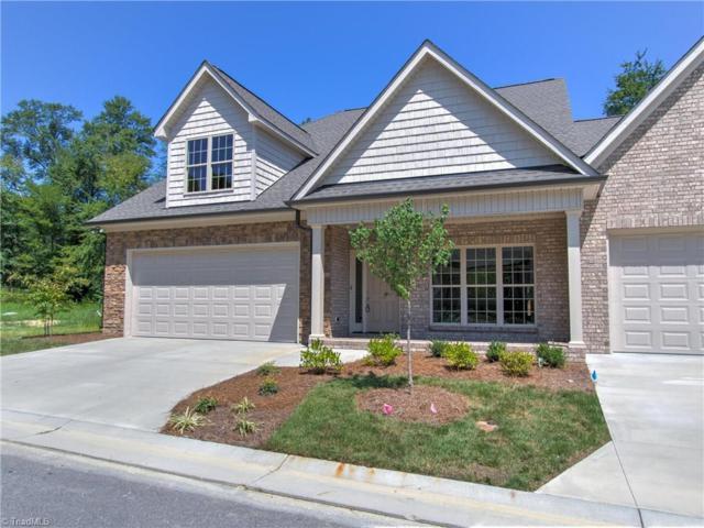 206 Jordan Crossing Avenue, Jamestown, NC 27282 (MLS #862194) :: Kristi Idol with RE/MAX Preferred Properties