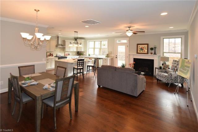 104 Beckham Drive, Greensboro, NC 27455 (MLS #873623) :: Kristi Idol with RE/MAX Preferred Properties