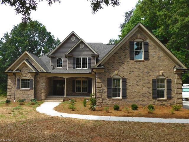 7115 Rae Farms Way, Greensboro, NC 27455 (MLS #875142) :: Banner Real Estate