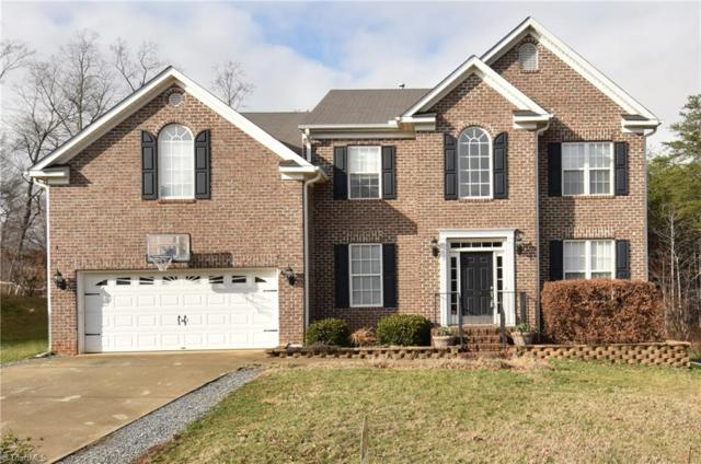 113 Oakmont Lane, King, NC 27021 (MLS #875283) :: Kristi Idol with RE/MAX Preferred Properties