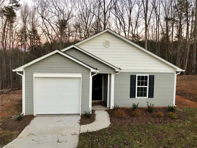 296 Kenlon Court, Madison, NC 27025 (MLS #877602) :: Kristi Idol with RE/MAX Preferred Properties