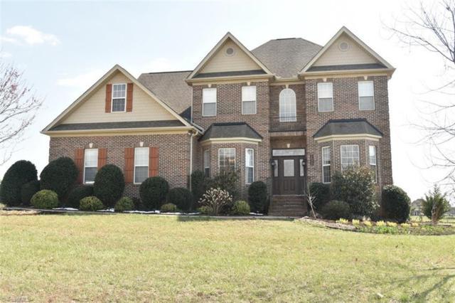 2688 Brooke Meadows Drive, Browns Summit, NC 27214 (MLS #879590) :: Kristi Idol with RE/MAX Preferred Properties