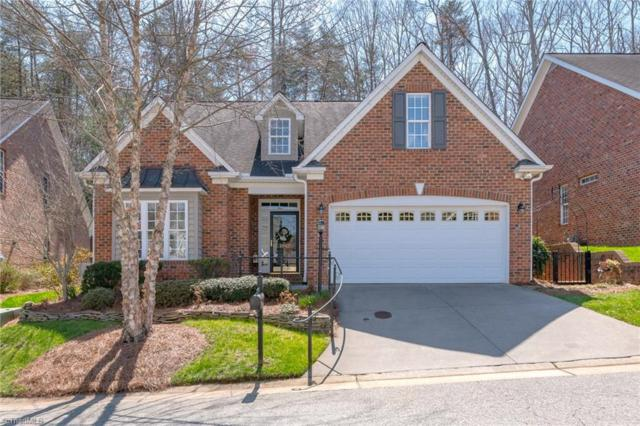 1045 Kensford Drive, Lewisville, NC 27023 (MLS #880179) :: Kristi Idol with RE/MAX Preferred Properties