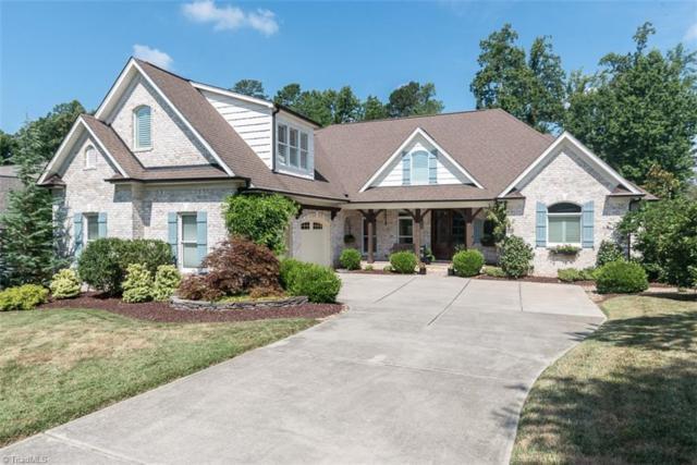 921 Golf House Road W, Whitsett, NC 27377 (MLS #880855) :: Kristi Idol with RE/MAX Preferred Properties