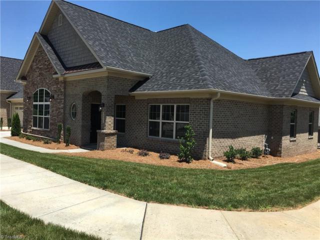 4117 Ralston Drive, Elon, NC 27244 (MLS #880953) :: Kristi Idol with RE/MAX Preferred Properties