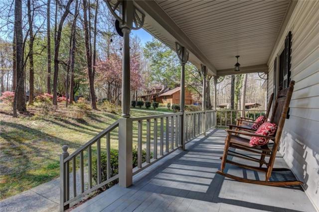 7004 Riverbend Court, Jamestown, NC 27282 (MLS #882624) :: Banner Real Estate