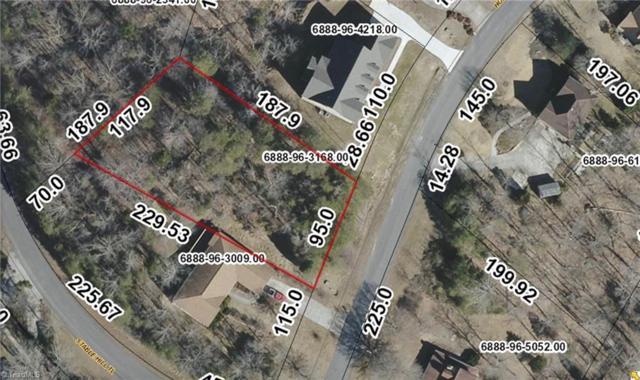 9409 Horse Creek Run, Kernersville, NC 27284 (MLS #882951) :: Kim Diop Realty Group