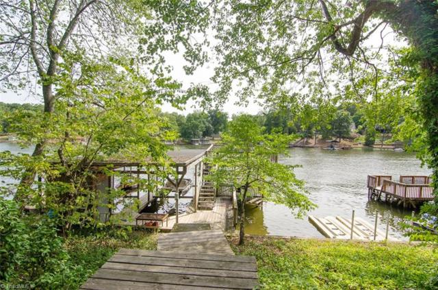3524 Pinehaven Drive, New London, NC 28127 (MLS #883388) :: Kristi Idol with RE/MAX Preferred Properties