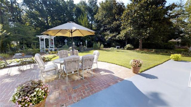 1603 Country Club Drive, High Point, NC 27262 (MLS #883435) :: Kristi Idol with RE/MAX Preferred Properties