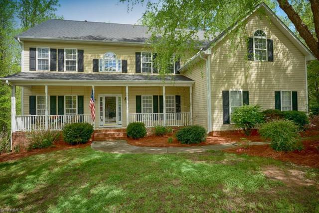 8508 Masons Pond Drive, Colfax, NC 27235 (MLS #885046) :: Lewis & Clark, Realtors®