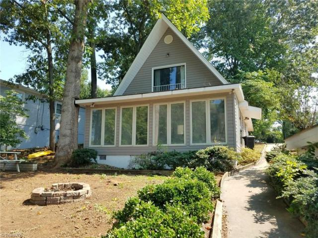 190 Friar Tuck Terrace, Lexington, NC 27292 (MLS #886576) :: HergGroup Carolinas