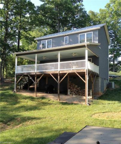 206 Sunset Place, Lexington, NC 27292 (MLS #886687) :: Kristi Idol with RE/MAX Preferred Properties