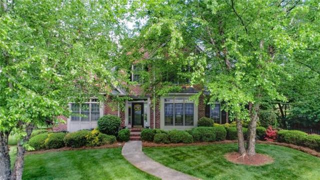 119 S Millbrooke Court, Advance, NC 27006 (MLS #886891) :: Banner Real Estate