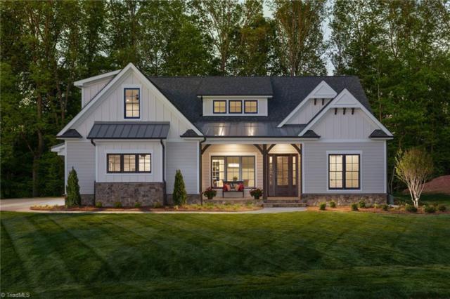 543 Lissara Lodge Drive, Lewisville, NC 27023 (MLS #887633) :: Banner Real Estate