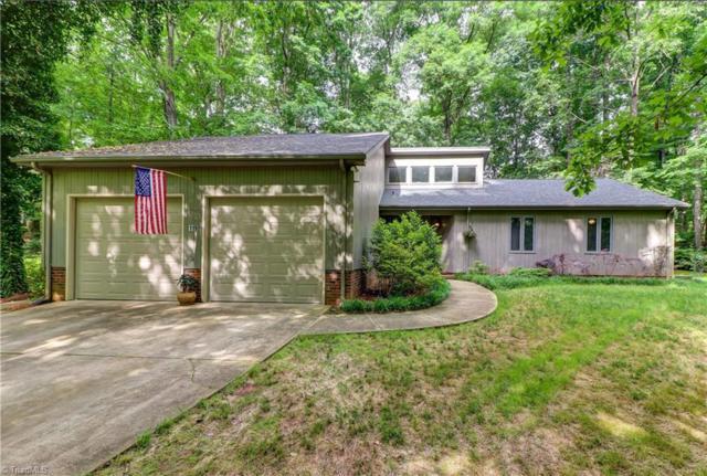 119 Kilmer Lane, Reidsville, NC 27320 (MLS #889454) :: Banner Real Estate