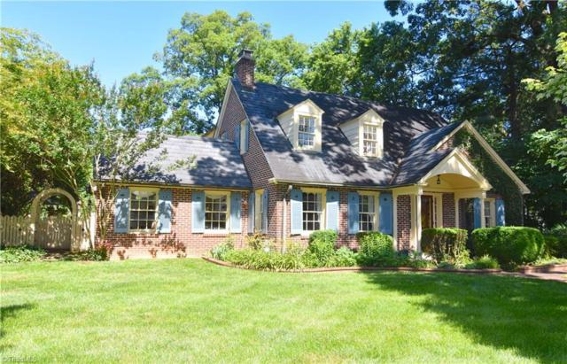 418 Oaklawn Avenue, Winston Salem, NC 27104 (MLS #890070) :: Banner Real Estate