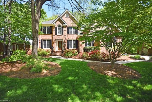 604 Gantwood Lane, Whitsett, NC 27377 (MLS #890128) :: Lewis & Clark, Realtors®