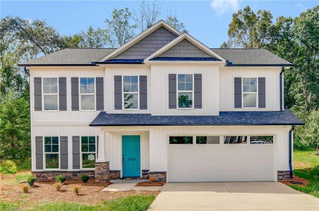6436 Beaver Pond Court, Pfafftown, NC 27040 (MLS #890271) :: HergGroup Carolinas