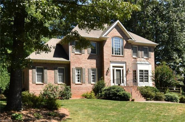 1212 Arboretum Drive, Lewisville, NC 27023 (MLS #891366) :: Kristi Idol with RE/MAX Preferred Properties