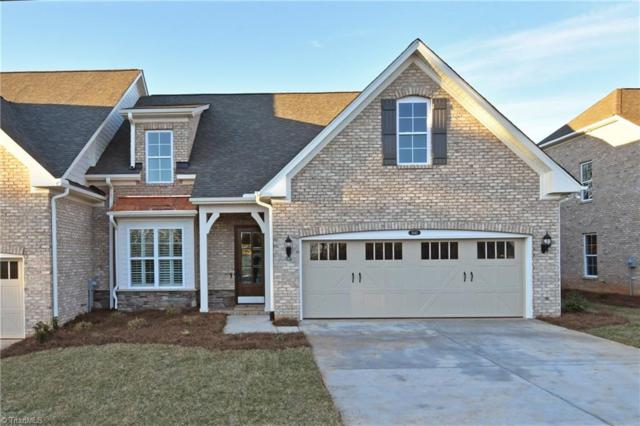 3542 Cliffmoor Court, Winston Salem, NC 27104 (MLS #891621) :: NextHome In The Triad