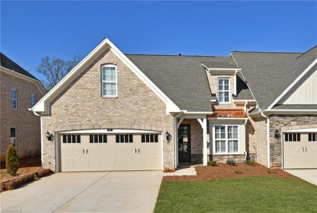 3536 Cliffmoor Court, Winston Salem, NC 27104 (MLS #891662) :: NextHome In The Triad