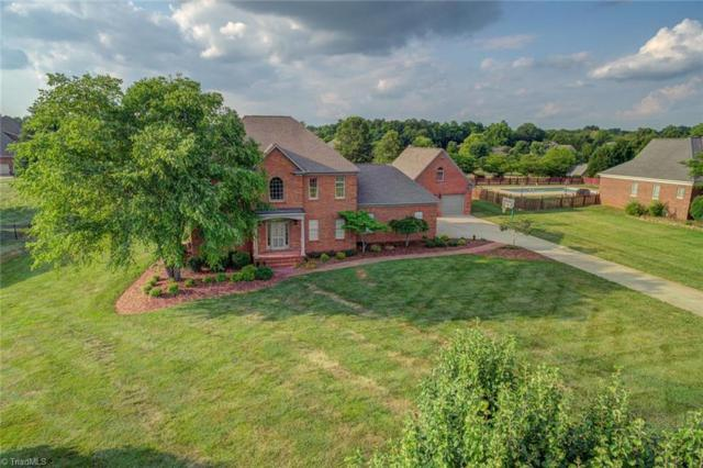 7420 Fox Chase Drive, Trinity, NC 27370 (MLS #891901) :: Banner Real Estate
