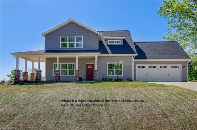 106 Marguerite Trace, Reidsville, NC 27320 (MLS #893725) :: Kristi Idol with RE/MAX Preferred Properties