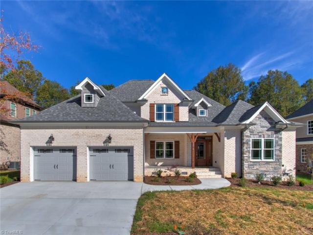 1414 Bethany Drive, Greensboro, NC 27455 (MLS #893787) :: Kristi Idol with RE/MAX Preferred Properties