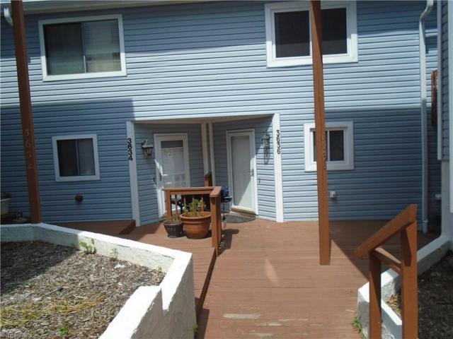 3636 Heathrow Drive, Winston Salem, NC 27127 (MLS #893827) :: Banner Real Estate
