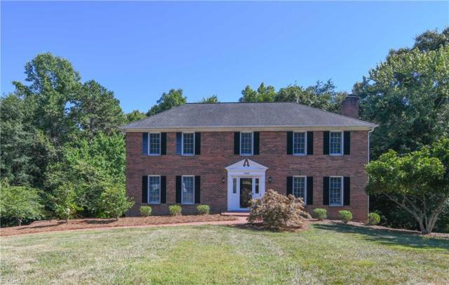 7008 Ashburn Circle, Clemmons, NC 27012 (MLS #894169) :: RE/MAX Impact Realty