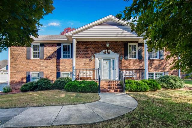 7528 Maidwood Court, Clemmons, NC 27012 (MLS #895572) :: The Temple Team
