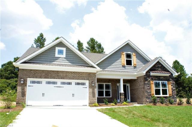 1300 Leyland Terrace #162, Trinity, NC 27370 (MLS #895890) :: Berkshire Hathaway HomeServices Carolinas Realty