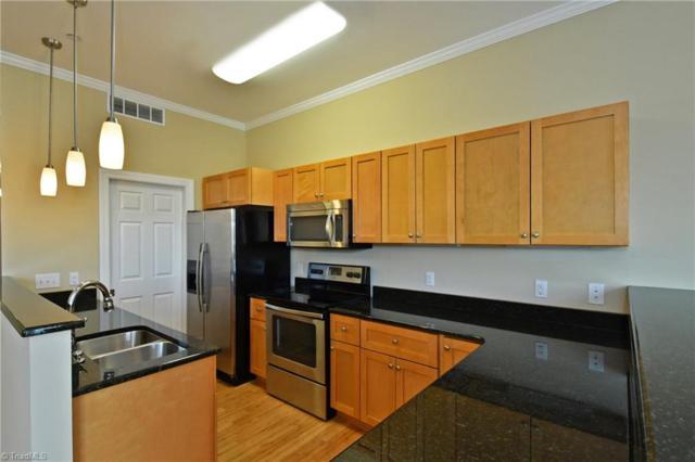 1111 Marshall Street #488, Winston Salem, NC 27101 (MLS #896159) :: HergGroup Carolinas | Keller Williams