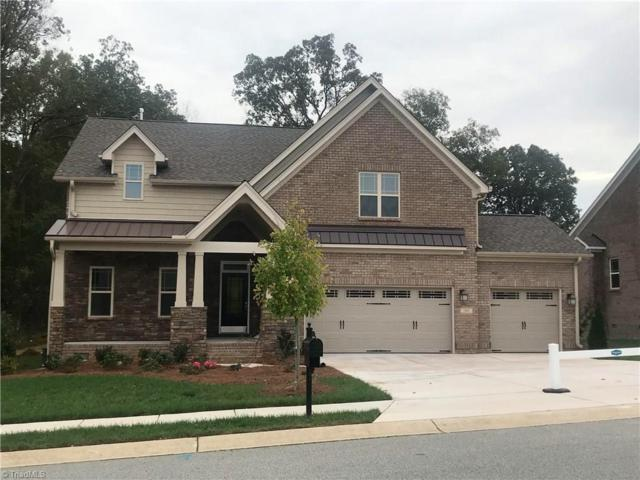 1005 Leyland Terrace Lot 3, Trinity, NC 27370 (MLS #897078) :: Kim Diop Realty Group