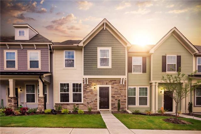 1119 Kenross Drive, Burlington, NC 27215 (MLS #897412) :: Banner Real Estate