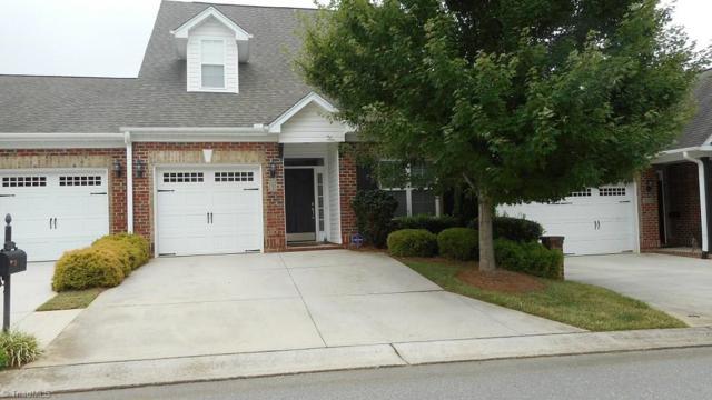 203 Queensbury Drive, Winston Salem, NC 27127 (MLS #897431) :: Kristi Idol with RE/MAX Preferred Properties