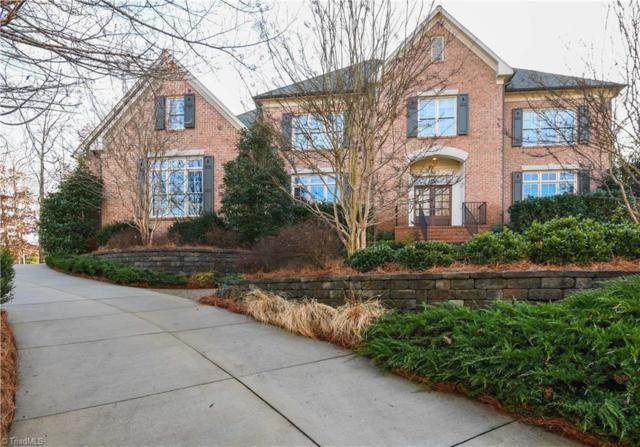 5903 Snow Hill Drive, Summerfield, NC 27358 (MLS #897677) :: Kristi Idol with RE/MAX Preferred Properties