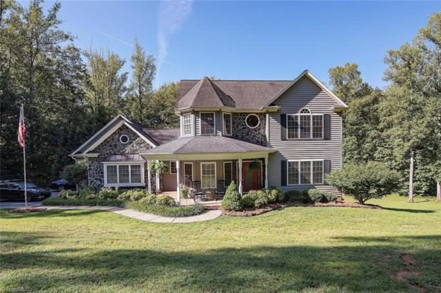 1042 Decoster Drive, King, NC 27021 (MLS #897892) :: HergGroup Carolinas