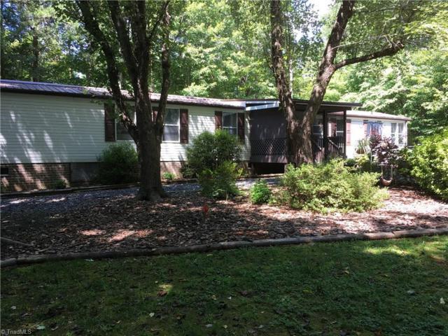 1244 Deerrun Drive, Randleman, NC 27317 (MLS #898014) :: Kristi Idol with RE/MAX Preferred Properties