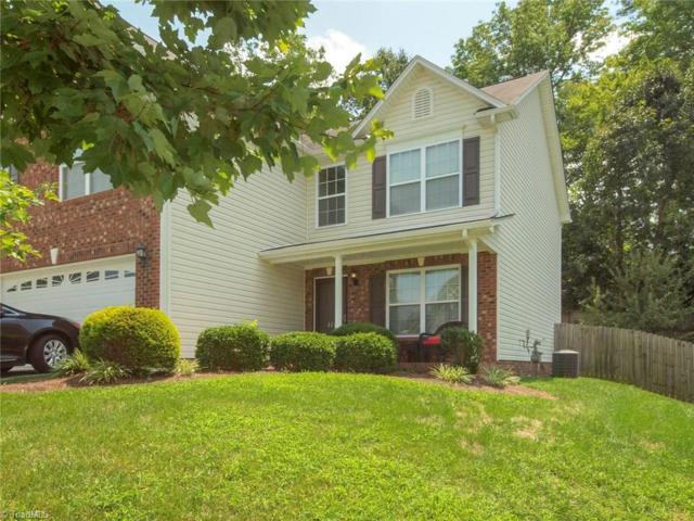 4104 Laurel Creek Drive, Greensboro, NC 27405 (MLS #899683) :: Lewis & Clark, Realtors®