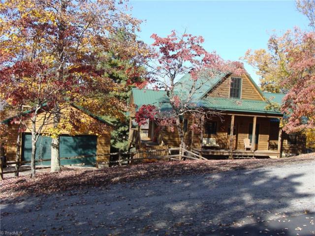 294 Fairview Drive, Traphill, NC 28685 (MLS #900392) :: HergGroup Carolinas