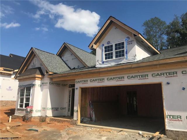 701 Suzanne Lane, Lexington, NC 27295 (MLS #900814) :: Kristi Idol with RE/MAX Preferred Properties